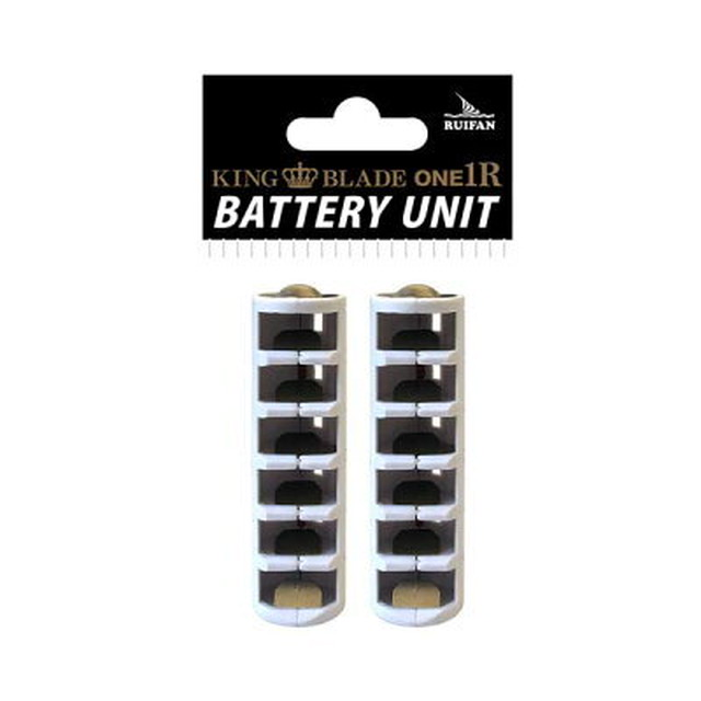 LEDライト キングブレード one1R 用 バッテリーユニット