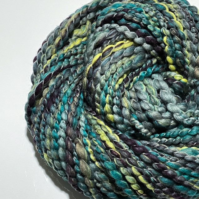 Wave yarn -No.1 / 40g-