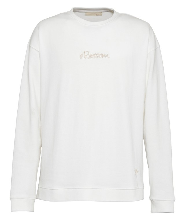 3D LOGO HEAVYWEIGHT COLOR LONG SLEEVE[REC454]
