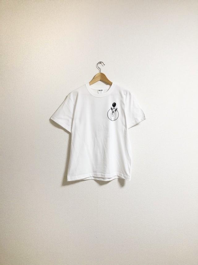 うさうさTシャツ