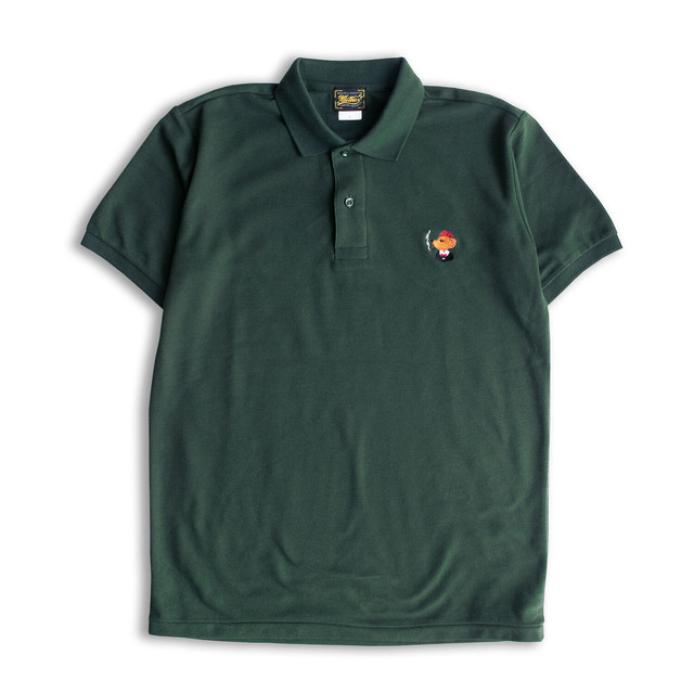 MADRAT T/C POLO GREEN