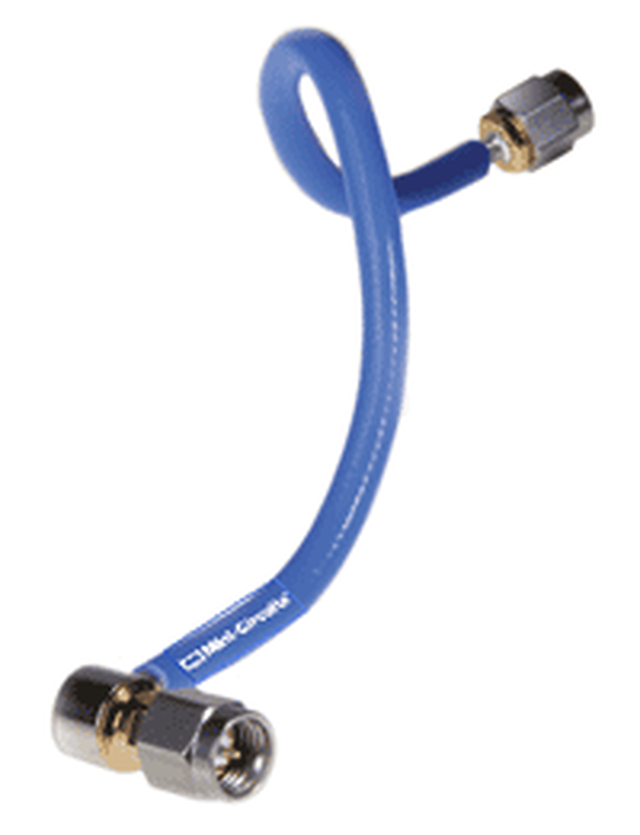 141-15SMRSM+, Mini-Circuits(ミニサーキット) |  RFケーブル, Hand-Flex Interconnect, 18.0 GHz