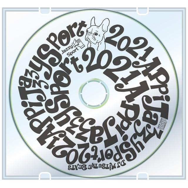 【予約/CD】DJ KAZZMATAZZ - Japanese Cutz Vol. 2