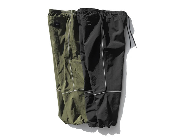 FLATLUX|Sheep Nylon Pant