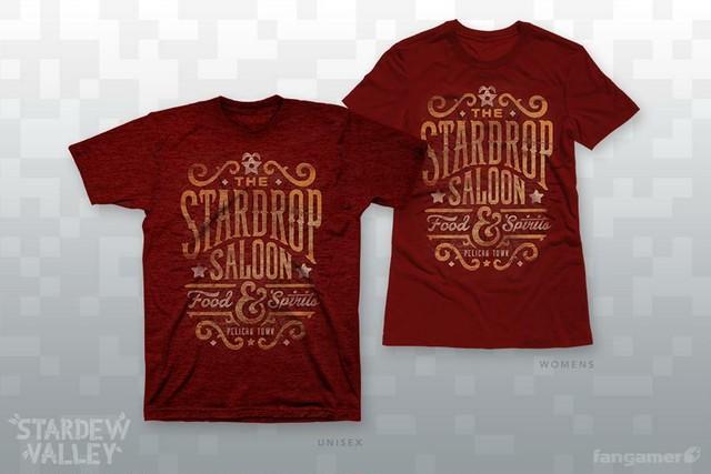 スタードロップサルーン / STARDEW VALLEY