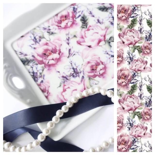 Elegant Flower【Pearl Grace】