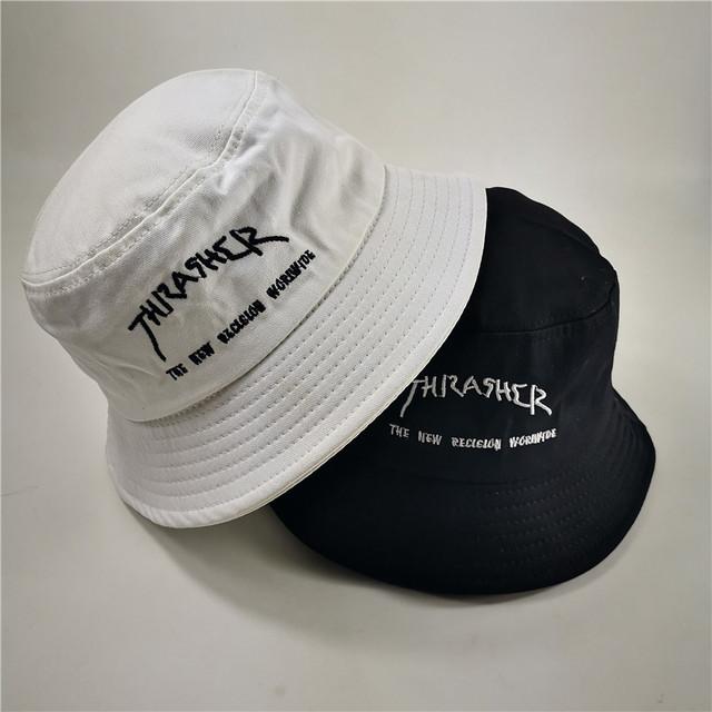 【小物】刺繍ストリート系帽子24064367