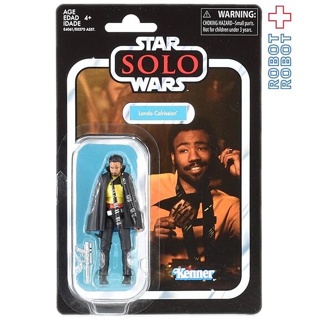 Star Wars Vintage Collection Lando Calrissian Solo VC139