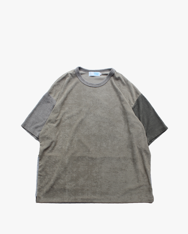 "EACHTIME. Pile T-Shirt ""Big""  Multi"