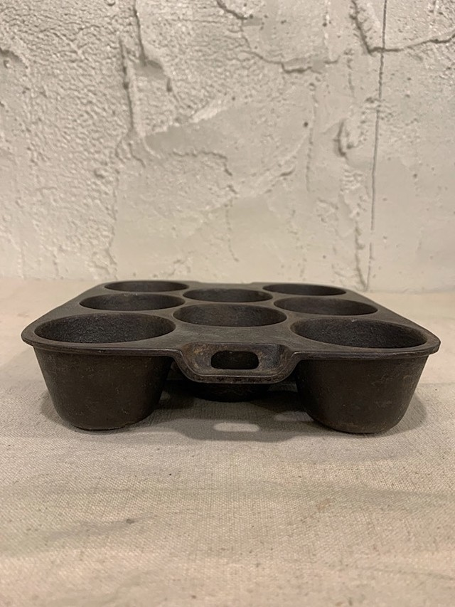 """CAKE MOLD """" WAGNER WARE #1 """""""