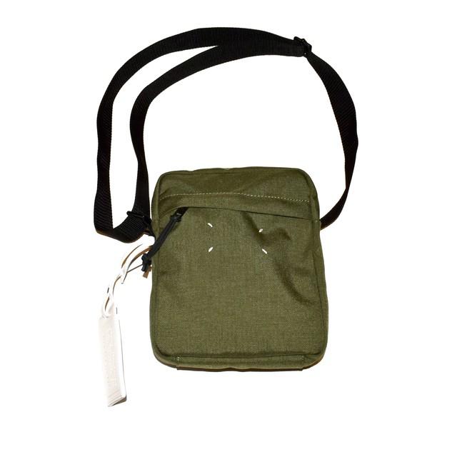 Maison Margiela 4 Stitch Mini Shoulder Bag