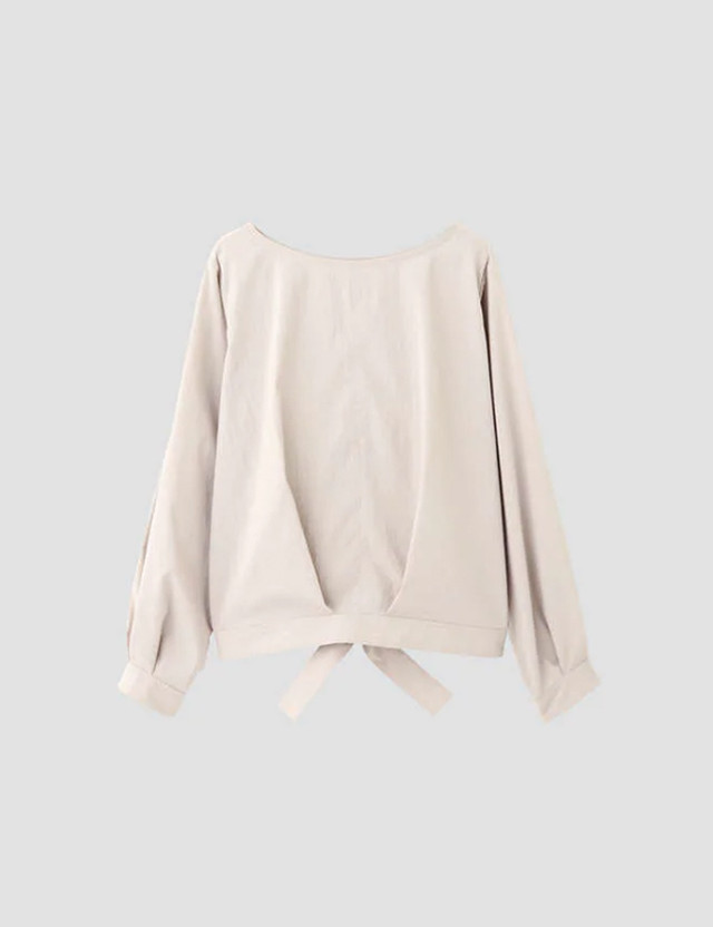 2way Blouse / lelill