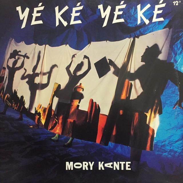 Yeke Yeke  / Mory Kante