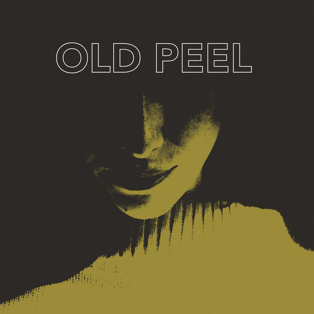 Aldous Harding / Old Peel(7inch)