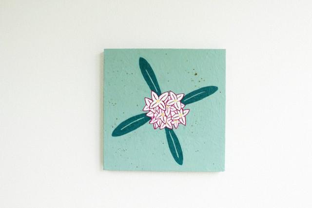 「沈丁花」