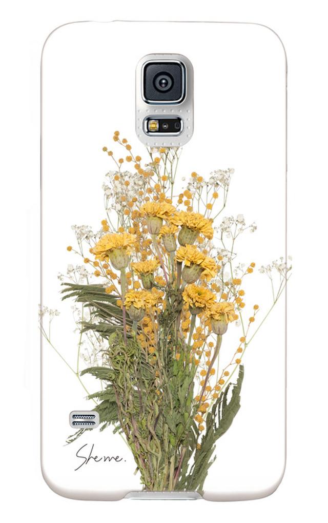 No.SPCASE01 (Galaxy S5 SC-04F/SCL23)