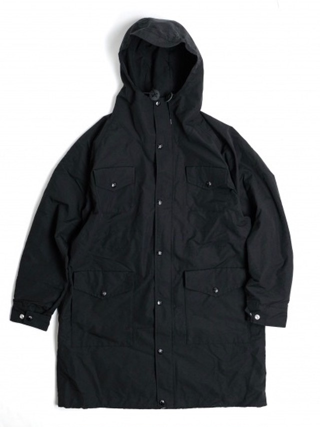 【SUNNY SPORTS】60/40 MOUNTAIN LONG PARKA