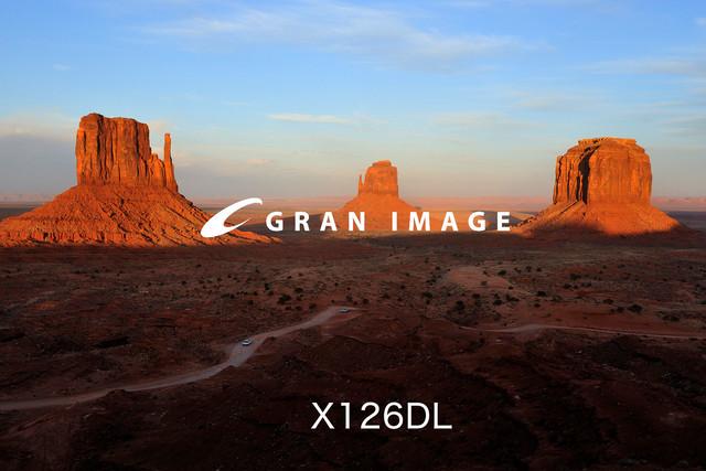 グランイメージ写真素材集 X126DL Grand Circle 1 グランドサークル 1(ダウンロード製品 939MB)