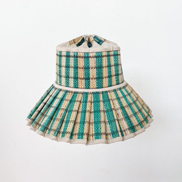 【21SS】LORNA MURRAY ローナマーレイ 帽子(Adlt) color/Emeral Bay