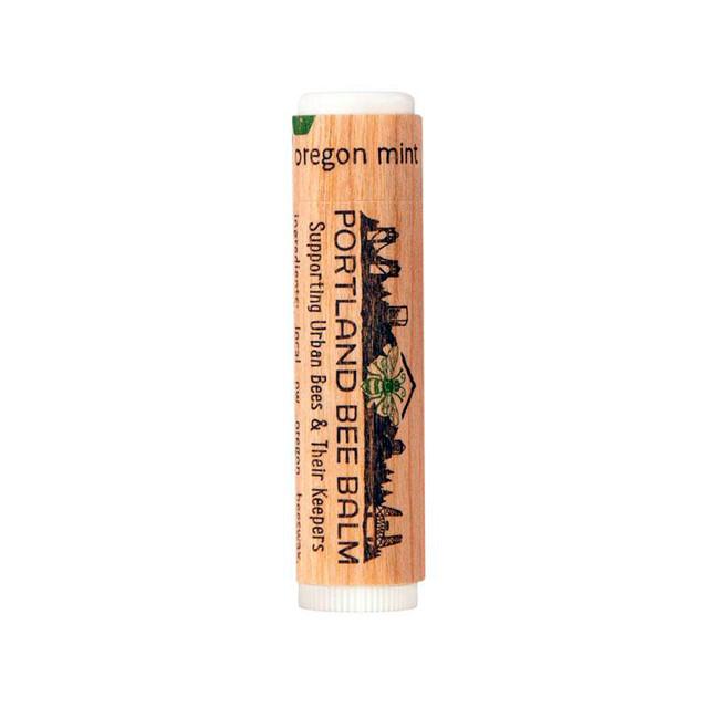 Portland Bee Balm : Organic Oregon Mint