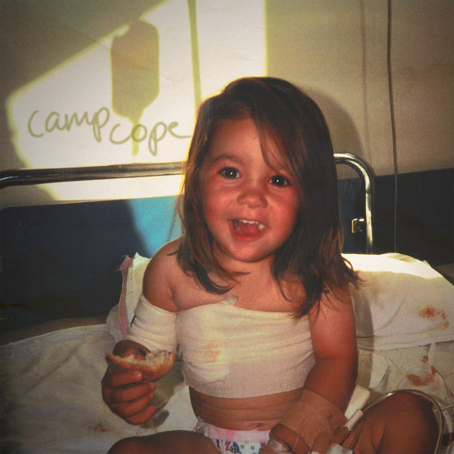 CAMP COPE / CAMP COPE (LP)