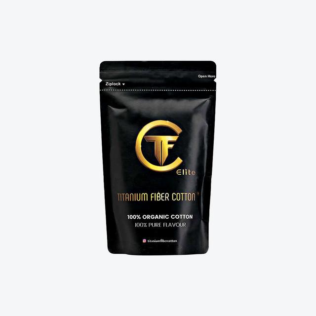 TFC - TITANIUM FIBER COTTON