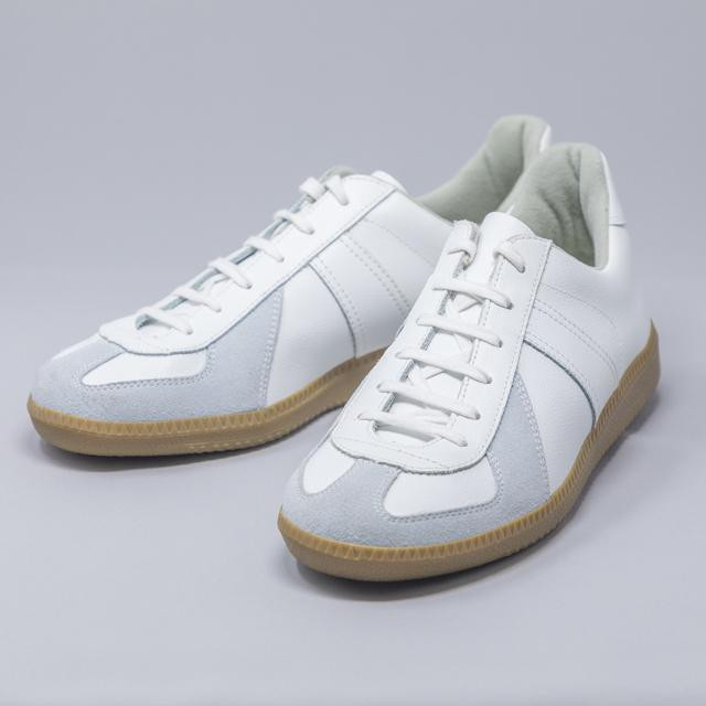 GERMAN TRAINER 1183 <WHITE>