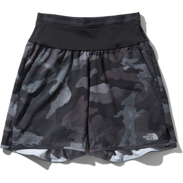 【TNF】 NV FLYW RACING ST (Black Wax Camo)