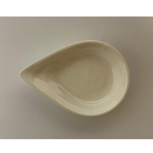 ROYAL COPENHAGEN Ursula Lid/Dish (M) White