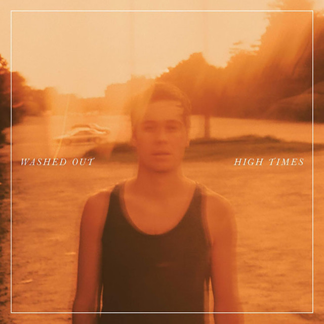 Washed Out /  High Times(Ltd Deluxe Edition Cassette)