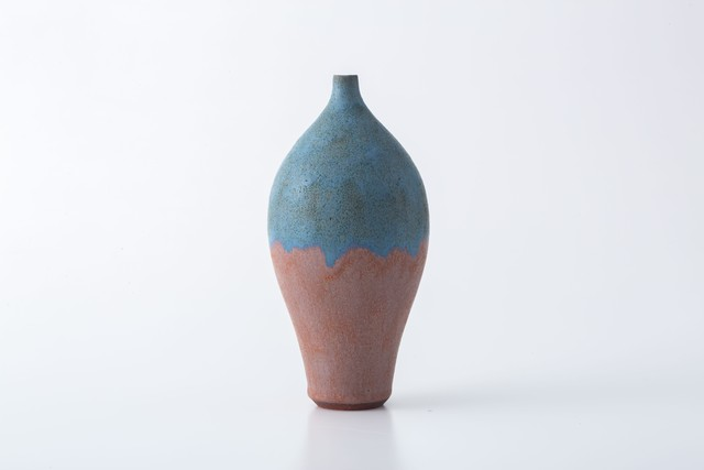 Vase:D-02 / Vaseman