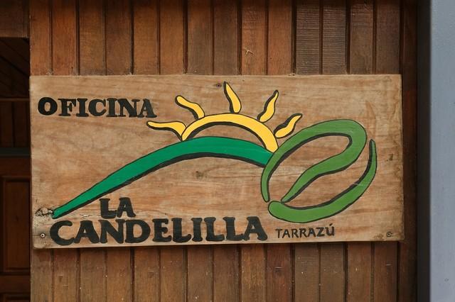 CostaRica LaCandelillaTypica 500g