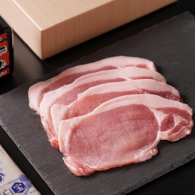 豚丼/お手軽サイズ2人前
