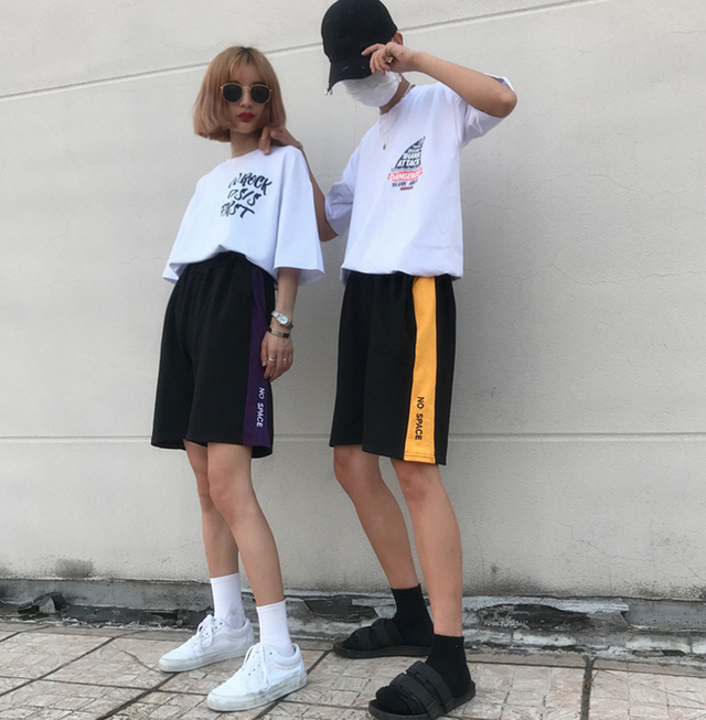 short pants BL585