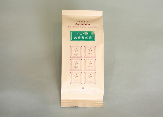無農薬紅茶 (25袋入り)