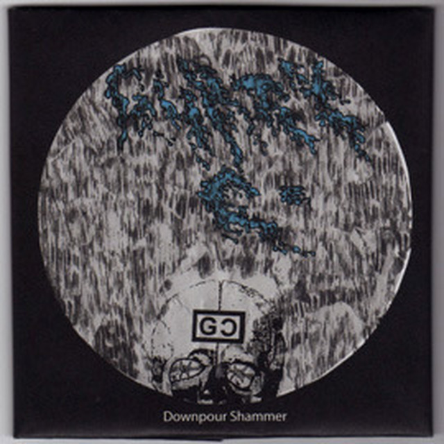 GUILTY C. - Downpour Shammer.  (SP-PACK CD) - メイン画像