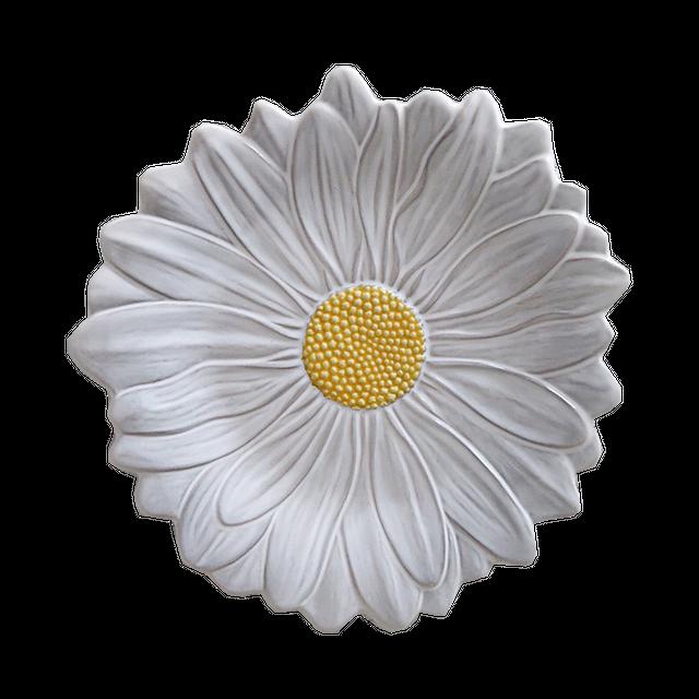 Daisy plate /  デイジー プレート 23cm