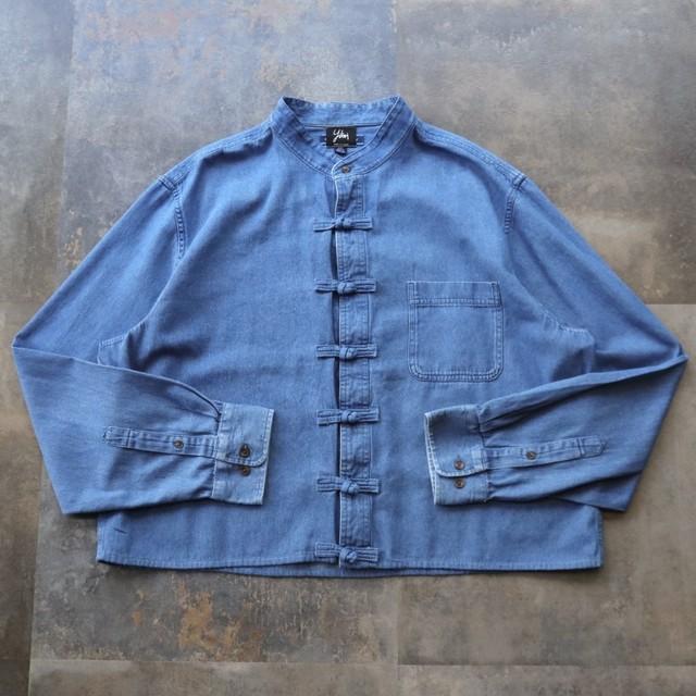 yutori original remake China shirt