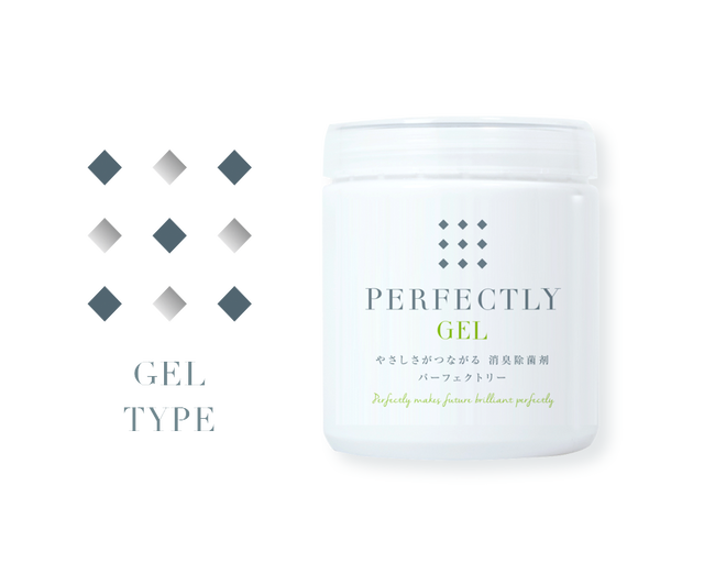 PERFECTLY GEL(200g)
