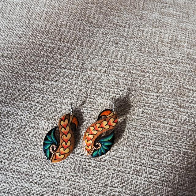 Coco Pierced Earring 19385105