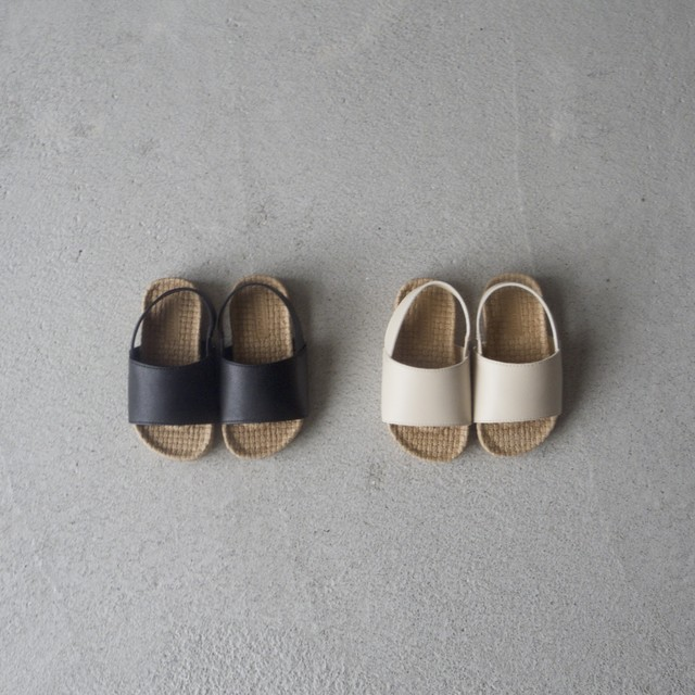 KIDS sandals (2color)