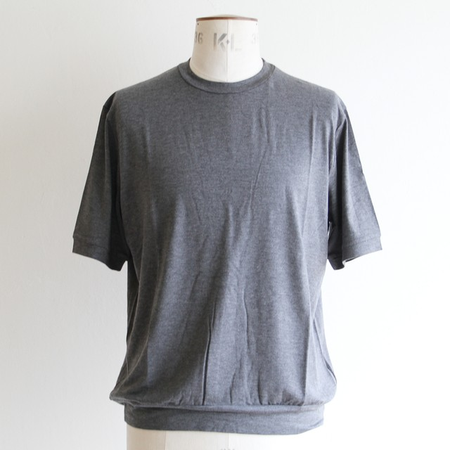 LAMOND【 mens 】tencel tee