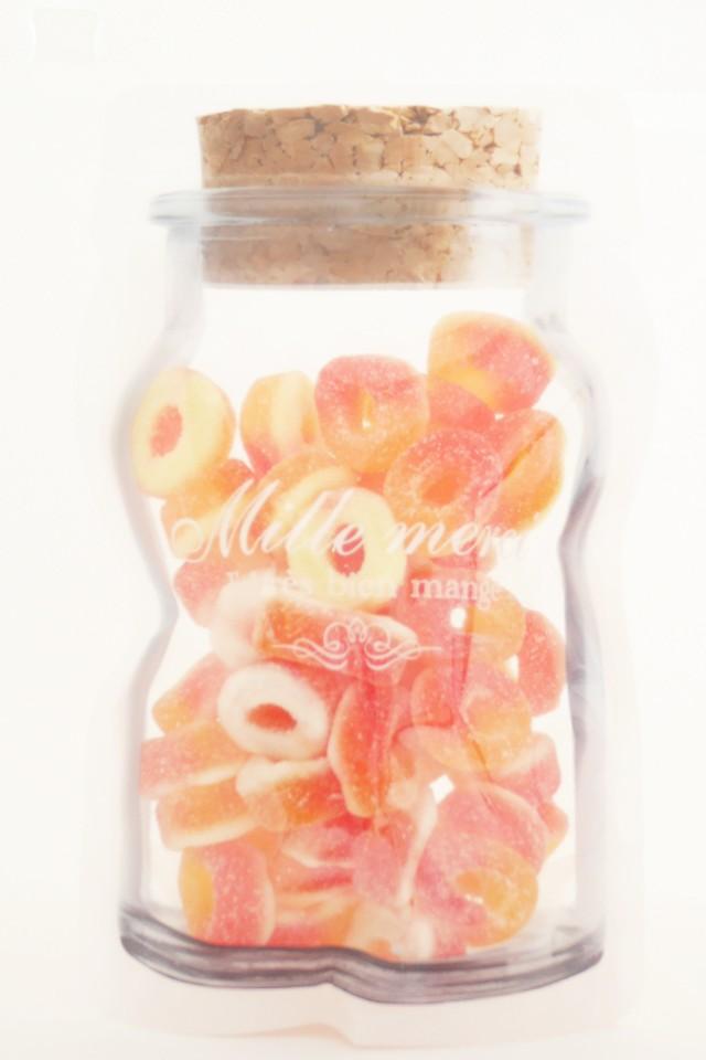 500g ブロックグミ フルーツ味 約270個【送料・税込】[No.1512]