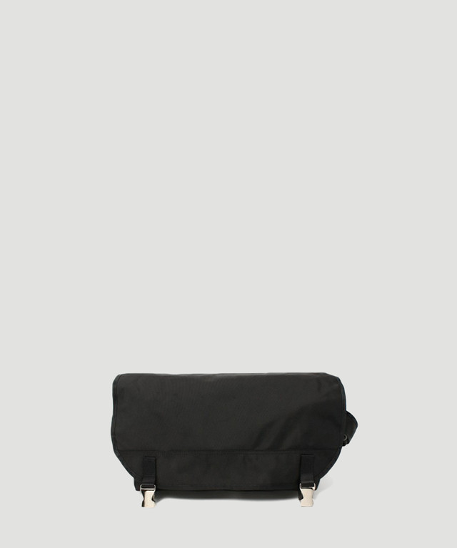 LORINZA Messenger Bag (Black/S) LO-STN-SB01