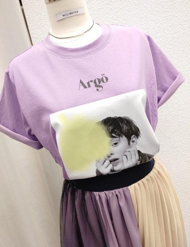 Awakwリブセットアップ セットアップ 韓国ファッション