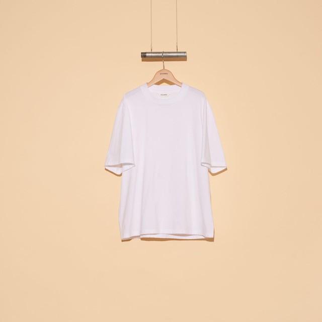 DIGAWEL / T-SHIRT(generic)(WHITE)