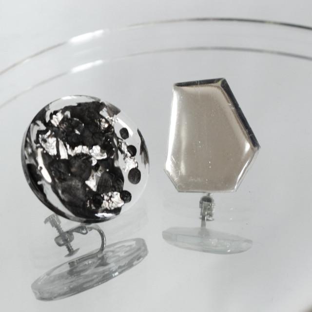 earring(ミラー・サークル)