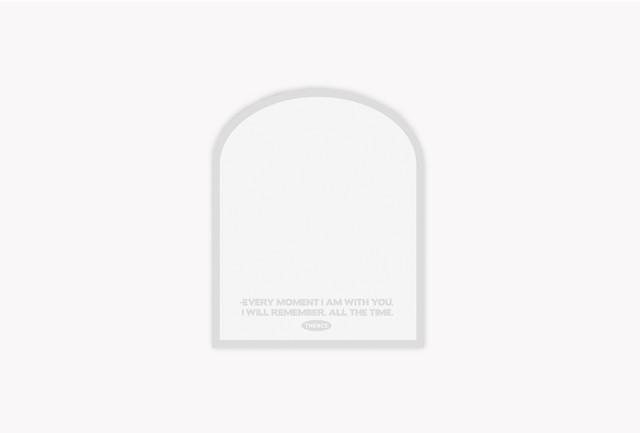 [C-18] 「MOMENT」 メッセージカード