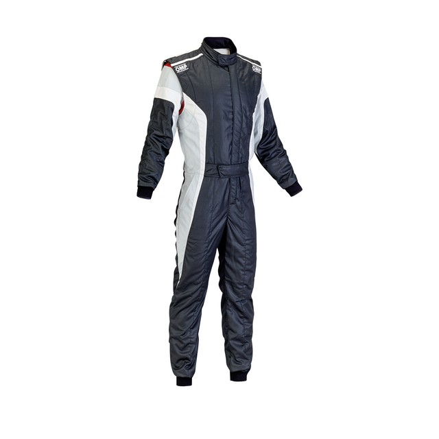 IA01850089 TECNICA-S SUIT GREY/WHITE/BLACK