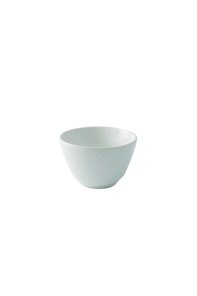 白磁煎茶湯吞